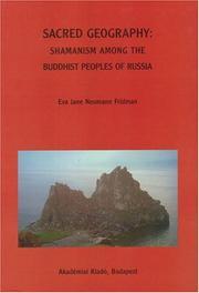 Sacred Geography PDF