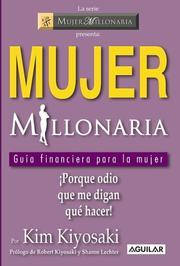 Mujer Millonaria/ Rich Woman PDF