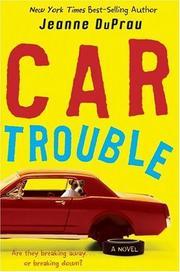 Car trouble PDF