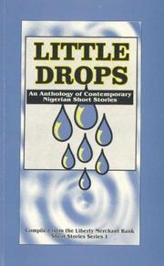 Little Drops 1 PDF