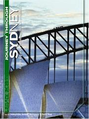 Journey Through Sydney PDF