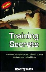 Training Secrets PDF