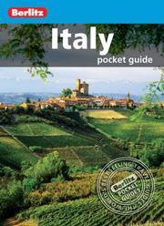 Berlitz Pocket Guide Italy (Insight Pocket Guide Italy) PDF
