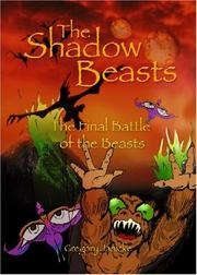 The Shadow Beasts by Gregory Janicke