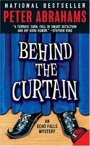 Behind the Curtain PDF
