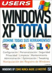Windows XP Total (Manuales Users) PDF