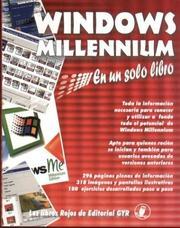 Windows Millennium En Un Solo Libro PDF