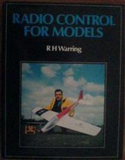 Radio control for models PDF