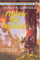 Cover of: Follow my leader by James B. Garfield