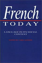 French Today PDF