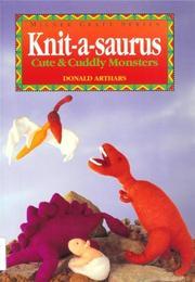 Knit-A-Saurus