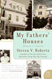 My Fathers' Houses PDF