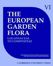 European Garden Flora PDF