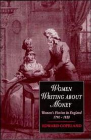 Women writing about money PDF