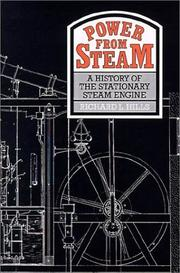 Power from Steam PDF