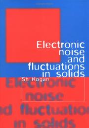 Electronic noise and fluctuations in solids PDF