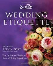 Emily Post's Wedding Etiquette, 5e (Emily Post's Wedding Etiquette) PDF