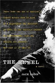 The Rebel by Jack Dann