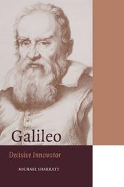 Galileo by Michael Sharratt