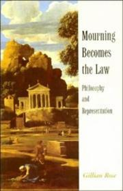 Mourning becomes the law PDF