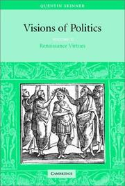 Visions of Politics PDF