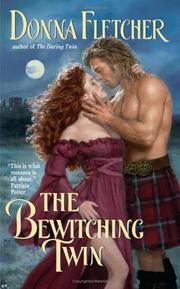 The Bewitching Twin PDF