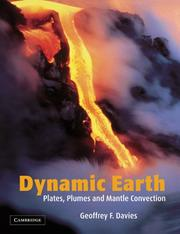 Dynamic Earth by Geoffrey F. Davies