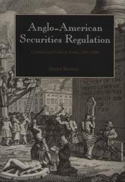 Anglo-American securities regulation PDF