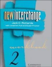 New interchange : English for international communication