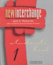 New interchange : English for international communication. Student's book 1