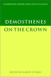 On the crown by Demosthenes, Demosthenes