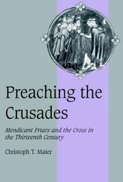 Preaching the Crusades PDF