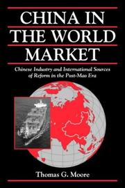 China in the World Market PDF