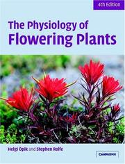 The physiology of flowering plants PDF