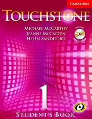 Touchstone by McCarthy, Michael
