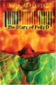 The diary of Pelly D PDF