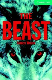 The Beast Book and Audio CD Pack PDF