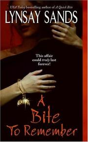 A Bite to Remember (Argeneau Vampire) PDF