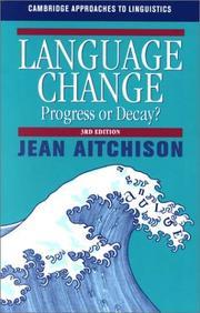 Language change PDF