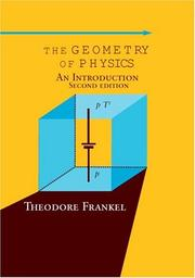 The Geometry of Physics by Theodore Frankel