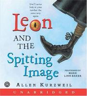 Leon and the Spitting Image CD PDF