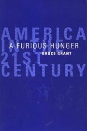 A Furious Hunger PDF