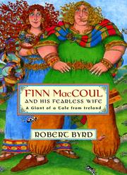 Finn MacCoul and his fearless wife by Robert Byrd