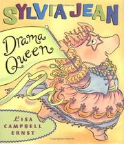 Sylvia Jean, drama queen PDF
