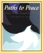 Paths to peace PDF