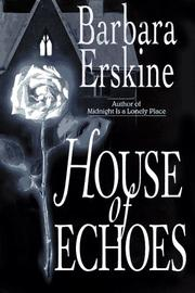 House of echoes PDF