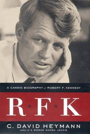 RFK by C. David Heymann