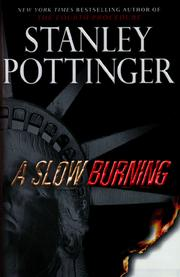 A Slow Burning PDF
