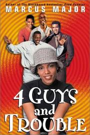 4 guys and trouble PDF