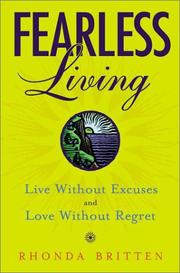 Fearless Living PDF